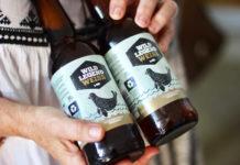 craft beer Wild Legend Weiss Krystal Weiss Beer Darling Brewery Table Bay Hotel ,