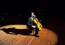 Zuill Bailey Cello Grammy