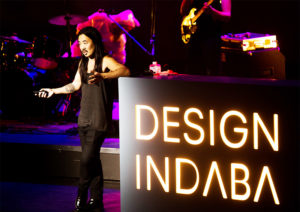 Design Indaba Conference and Festival 2018, at Artscape Theatre Centre, Cape Town