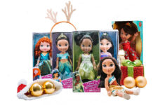 Bring Disney Home - Disney Emoji range, your favourite princesses, toys, apparel, games, and DVD's