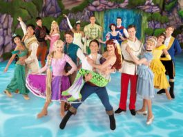 Disney on Ice Dream Big 2018