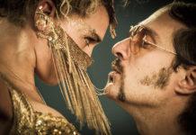 Ugly Nasty People, Italian film Focus