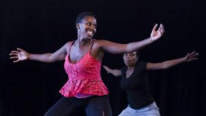 Magnet Theatre: Okwe-Bokhwe (Like/of a goat)