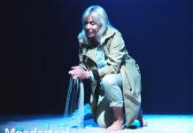 'Moedertaal' - Sandra Prinsloo