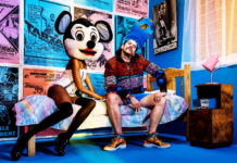 Jack Parow: 'Boepens Vark'
