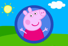 'Peppa Pig Live in South Africa'