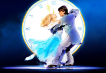 'Cinderella on Ice'