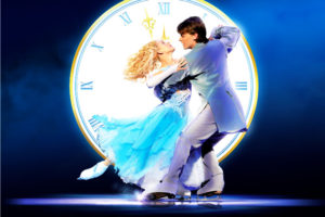 'Cinderella on Ice'