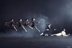 Marc Goldberg anmd CTCB -Mozart and Salieri world premiere at Artscape Opera House