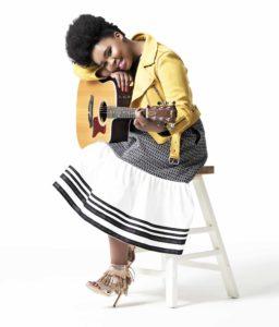 Zahara Mgodi fourth 4th album, Mjalefa Mjakes Thebe
