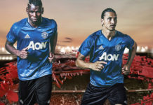 Manchester United fan - VIP tickets to a select 2018/19 regular season match at historic Old Trafford in Manchester as well as a 2017/18 training top signed by Paul Pogba.