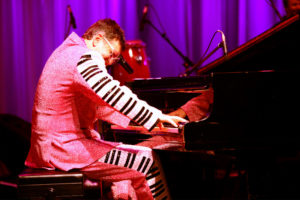 'Honky Cats' Elton John