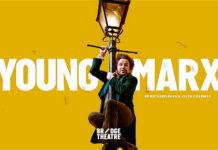 Fugard Bioscope 'Young Marx'