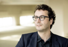 Jochen Rieder interview