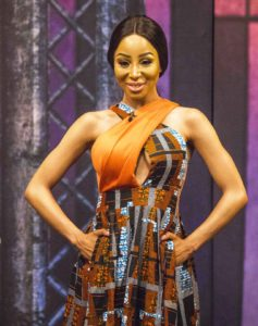 Point Of Order Khanyi Mbau