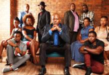 iKhaya, Mzansi Magic, DSTV Channel 161