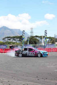 The Cape Town Motor Show at Sun GrandWest, Cape Town