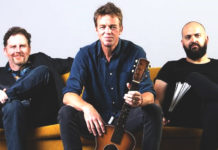 Valiant Swart Trio