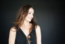 Christina Brabetz. Picture: Neda Navaee