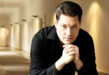 Pianist Ingo Dannhorn