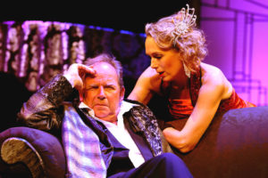 'Present Laughter' - Theatre on the Bay