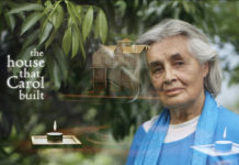 OUTCASTE The House that Carol Built