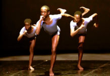 Zama Dance School