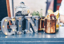 2018 Gin & Tonic Festival Cape Townat The Old Biscuit Mill in Woodstock, Cape Town