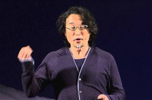 Shuzo John Shiota