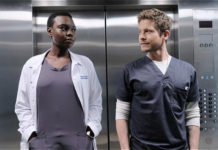 'The Resident'