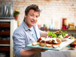 Food Network Jamies 30 Minute Meal