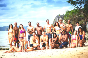 'Survivor South Africa 2018'