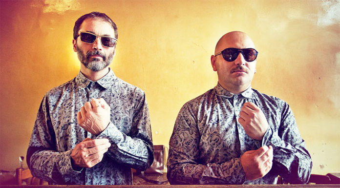 Avant-garde experimental jazz band from Lebanon, PRAED, arrive in South Africa on tour