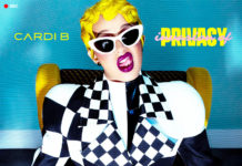 "Atlantic recording artist Cardi B has released her long anticipated debut album, ""INVASION OF PRIVACY,"""