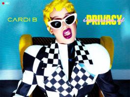 "Atlantic recording artist Cardi B has released her long anticipated debut album, ""INVASION OF PRIVACY,"""