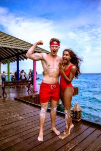 Tropika Island of Treasure Season 8