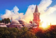 Topkapi Palace free tours