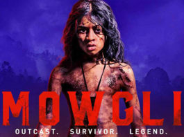 Mowgli is a new, big-screen, 3D adaptation of Rudyard Kipling's classic The Jungle Book