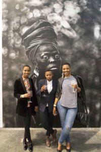 FNB JoburgArtFair 2018 Stevenson Zanele Muholi