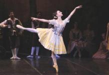 Giselle: Cape Town City Ballet