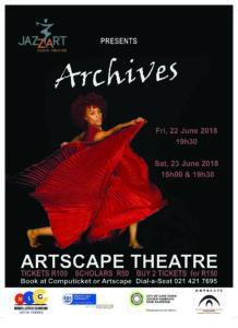 Jazzart Archives 2018