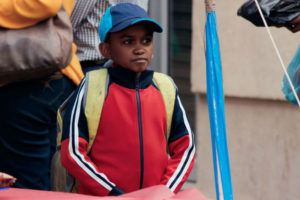 Leon Schuster: 'Frank & Fearless'