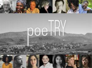 Poetry in McGregor Festival 2018