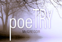 Poetry in McGregor Festival 2018