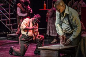 Mandela Trilogy - Cape Town Opera