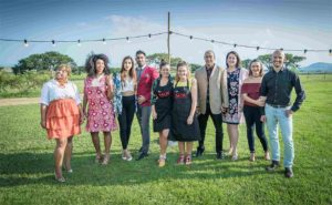 My Kitchen Rules South Africa Season 2 Episode 3: M-Net 101, Sunday 17 June at 6pm On M-Net channel 101