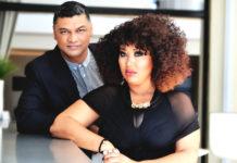 The Diva and Maestro Collaboration Vol.2 - Karin Kortje and Camillo Lombard
