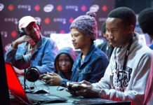 Rush of esports is set to take place at the Sun Arena at Time Square in Pretoria