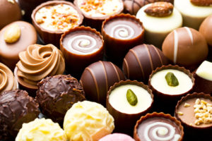 Chocolate Festival tickets at The Woodmill 2019