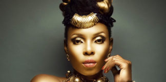 Yemi Alade, Self Made Tastes Better video series, Luc Belaire, Forbes Africa's 30 under 30 list